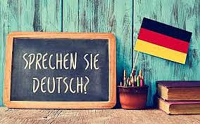 German Classes for Adults and Children