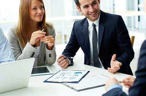 Business Language Courses