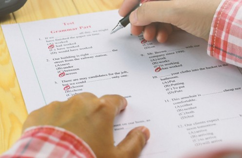 Cambridge Official Exams